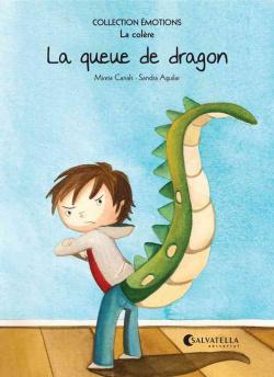La colere:la queue de dragon