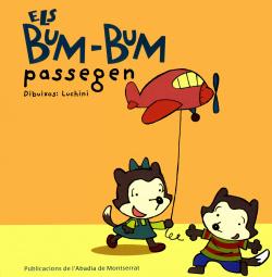 Els Bum-Bum passegen
