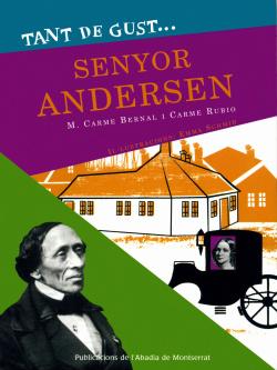 Tant de gust de conèixer-lo, senyor Andersen