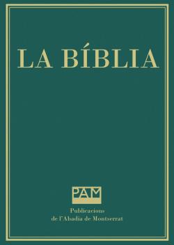 La Bíblia. Edició popular en un sol Volum