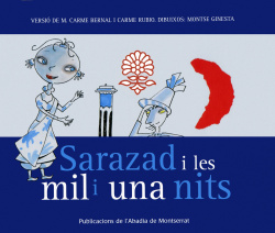 Sarazad i les mil i una nits