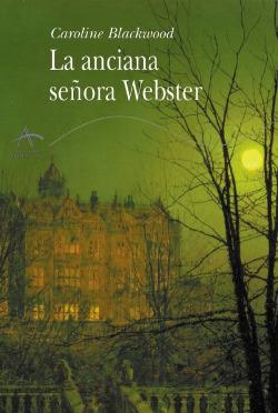 La anciana señora Webster