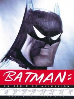 Batman Serie Animacion