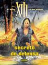 XIII, 14 Secreto De Defensa
