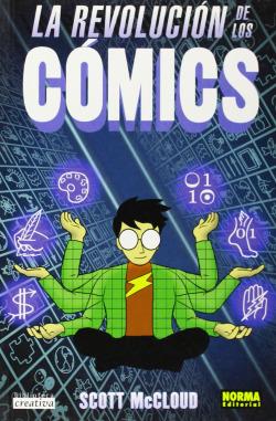 La revolución de los cómics