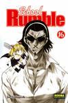 School Rumble, 16