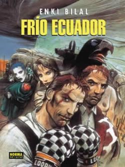 Frio Ecuador