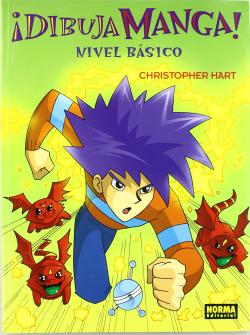 Dibuja Manga: Básico