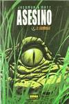 ASESINO, 2 ENGRANAJE