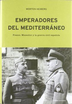 Emperadores del Mediterráneo