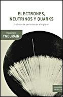 Electrones, neutrinos y quarks