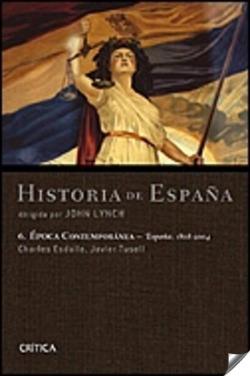 Época contemporánea. España 1808-2004
