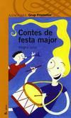 Contes de festa major catalan