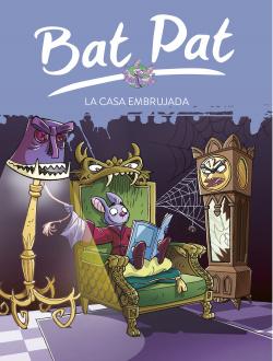 Bat Pat 14. La casa embrujada