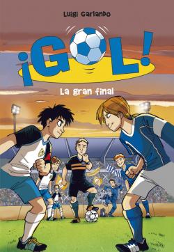 Gol 5. La gran final