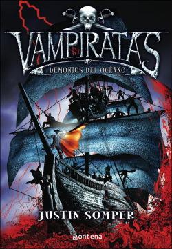 Vampiratas I. Demonios del océano