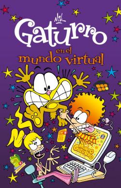 Gaturro en el mundo virtual (Gaturro 8)