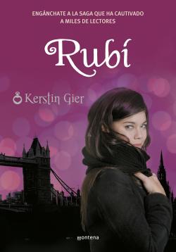 Rubí (Rubí 1, nueva encuadernación)