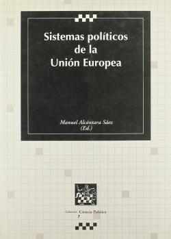 Sistemas políticos de la Unión Europea