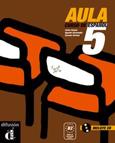 (07).AULA 5. ALUMNO (+CD) (ESPAÑOL EXTRANJEROS)