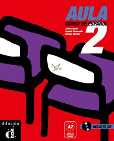 (05).AULA 2.ALUMNO (+CD).(ESPAÑOL PARA EXTRANJEROS)