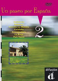 (DVD).UN PASEO POR ESPAÑA II.