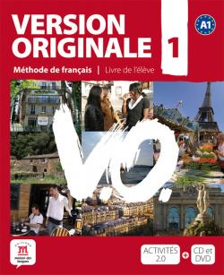 (09).VERSION ORIGINALE 1.(LIVRE+2CD) (A1)
