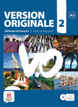 (10).VERSION ORIGINALE 2.(CDROM GUIDE PEDAGOGIQUE) (A2)