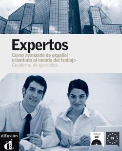 (10).EXPERTOS (B2).EJERCICIOS (+CD)