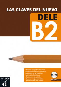 CLAVES DEL NUEVO DELE (+CD) B2