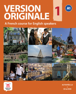 Version Originale 1. A French Course For English Speakers. Studen