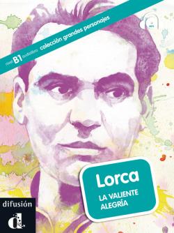 LORCA + CD.(GRANDES PERSONAJES)