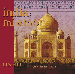 India: mi amor