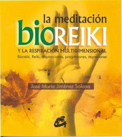 La meditación bioreiki y respiración multidimensional