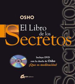 El libro de los secretos con DVD