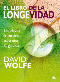 EL LIBRO DE LA LONGEVIDAD