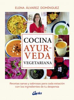 Cocina ayurveda vegetariana