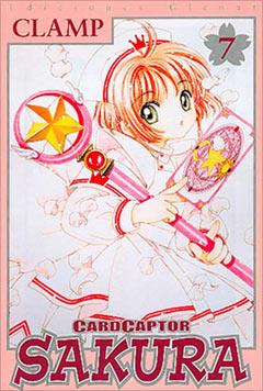 Cardcaptor sakura 7