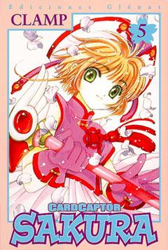 Cardcaptor Sakura 5