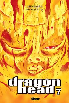 Dragón Head, 7