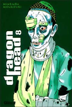 Dragón Head, 8