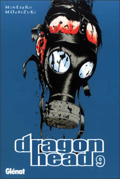 Dragón Head, 9