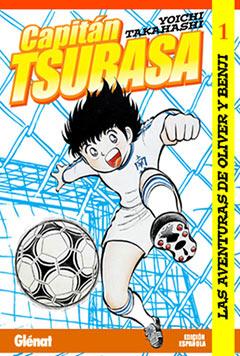 Capitán Tsubasa 1