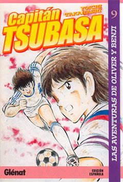Capitán Tsubasa, 9
