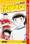 Capitán Tsubasa,18