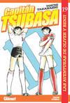 Capitán Tsubasa,19