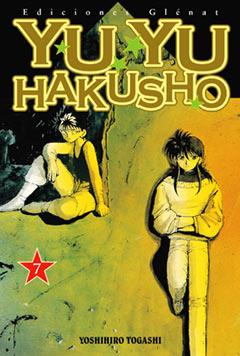 Yu Yu Hakusho, 7