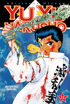 Yu Yu Hakusho,11