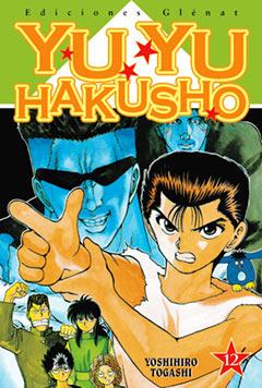 Yu Yu Hakusho,12