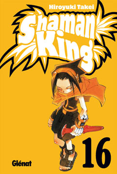 Shaman King,16